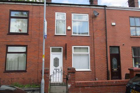 2 bedroom terraced house to rent - Isherwood Street, Leigh, Greater Manchester, WN7