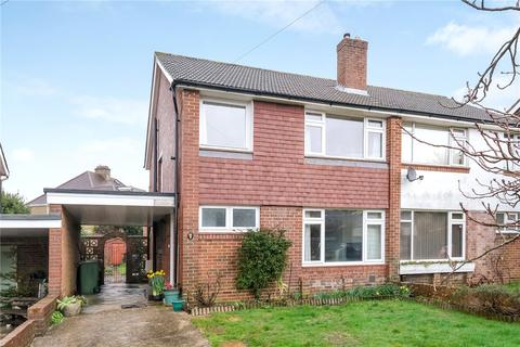 3 bedroom semi-detached house for sale - Glencarron Way, Southampton, Hampshire, SO16