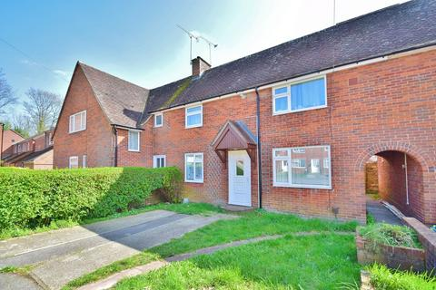 4 bedroom terraced house to rent - Stanmore
