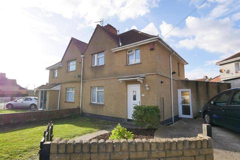 3 bedroom semi-detached house for sale - Exmouth Road, Knowle, Bristol, BS4 1BA