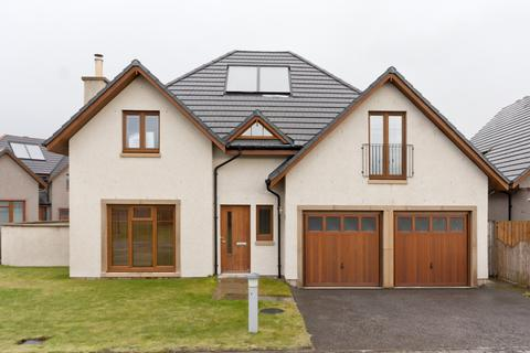 4 bedroom detached house for sale - Stuart Crescent, Kemnay, Aberdeenshire