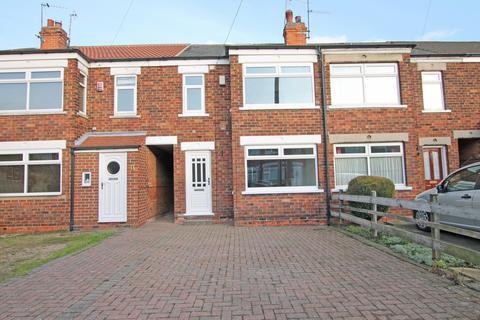 2 bedroom house to rent - Lyndhurst Avenue, HU16