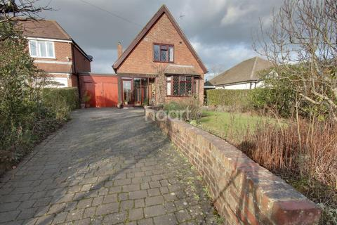 3 bedroom detached house for sale - Old Melton Road, Normanton On The Wolds, Notts