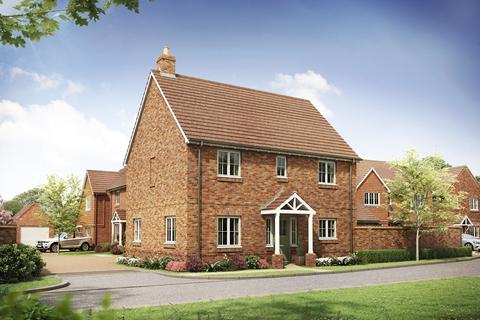 4 bedroom detached house for sale - Boxgrove, Chichester, PO18