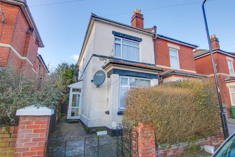 3 bedroom semi-detached house for sale - St Anne's Road, Woolston