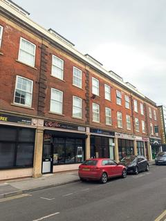Property to rent - Cleveland Street