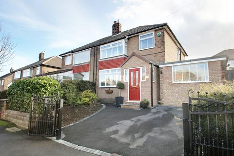 3 bedroom semi-detached house for sale - Ashurst Place, Sheffield