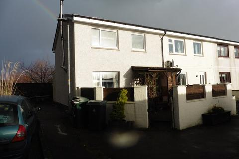 4 bedroom terraced house for sale - 124 John St, Dunoon, PA23 7BN