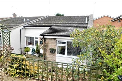 2 bedroom semi-detached bungalow for sale - Chalet Hill, Bordon, Hampshire GU35