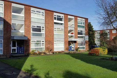 Studio to rent - Tintern Court, Tintern Avenue, West Didsbury, Manchester M20