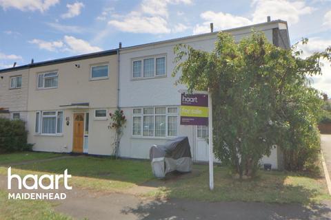 3 bedroom end of terrace house for sale - Burnham