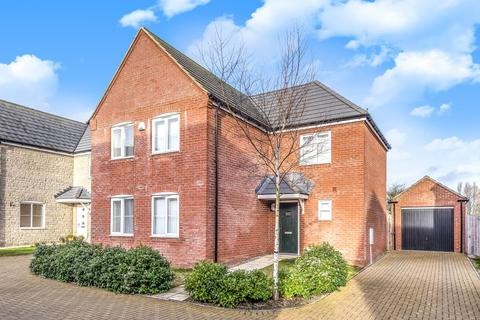 4 bedroom detached house for sale - Baths Road, Chilton, OX11