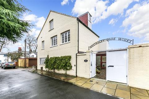 3 bedroom end of terrace house for sale - Cambridge Cottages, Kew, Surrey, TW9