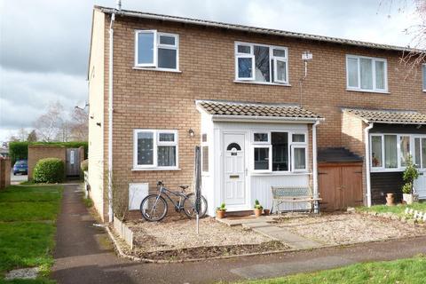 1 bedroom house for sale - Chepstow Walk, Bobblestock, Hereford, HR4