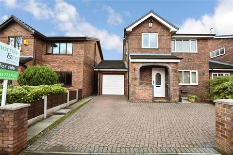 4 bedroom detached house for sale - Parr Lane, Unsworth, Bury, Manchester, BL9