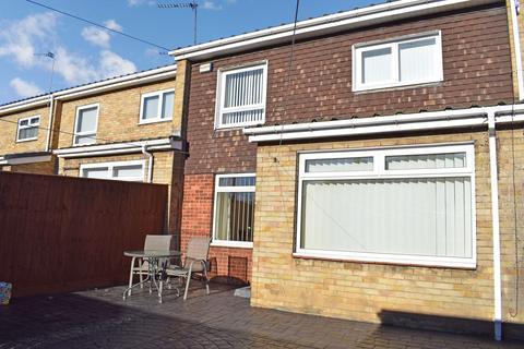 3 bedroom terraced house for sale - Byker Street, Newcastle upon Tyne, Tyne and Wear, NE6 3AJ