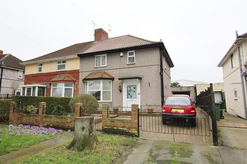 3 bedroom semi-detached house for sale - Maple Avenue, Bristol, BS16 4HF