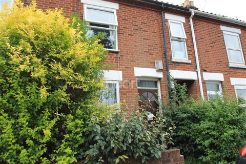 5 bedroom end of terrace house to rent - NORWICH