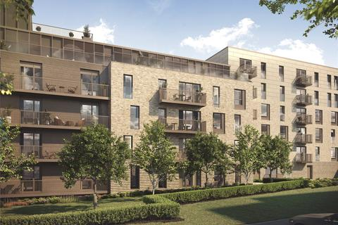 2 bedroom flat for sale - Canonmills Garden, Rubus 15/2, Warriston Road, Edinburgh, EH7
