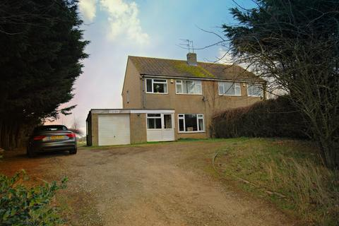 3 bedroom semi-detached house to rent - Southam Lane, Cheltenham GL52