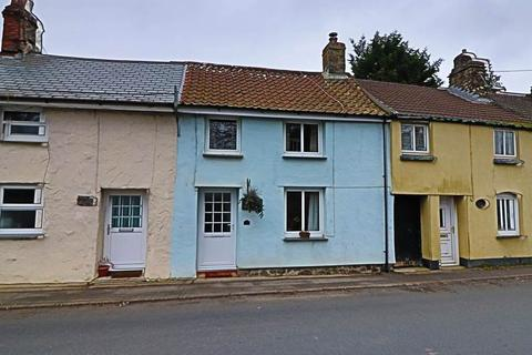 2 bedroom cottage for sale - Bickington, Barnstaple