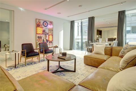 2 bedroom flat for sale - Cork Street, Mayfair, London, W1S
