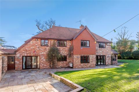 5 bedroom detached house to rent - Turnoak Park, Windsor, Berkshire, SL4