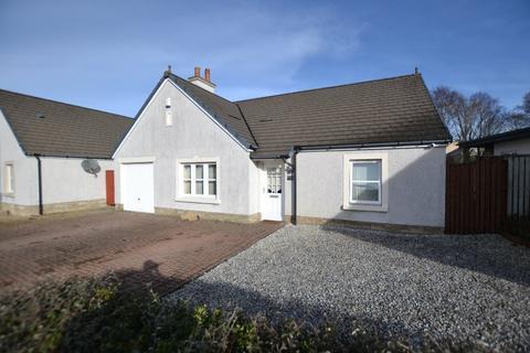 3 bedroom bungalow for sale - The Grange, Perceton, Irvine, North Ayrshire, KA11 2EU
