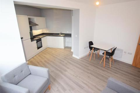 2 bedroom apartment for sale - 100, Stratford Road, Shirley, Solihull, B90 3BH