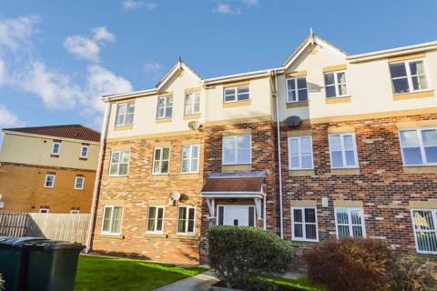 3 bedroom flat to rent - Praetorian Drive, Wallsend, Tyne and Wear, NE28 6RQ