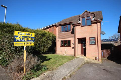 4 bedroom detached house for sale - Bluebell Lane, Creekmoor, Poole