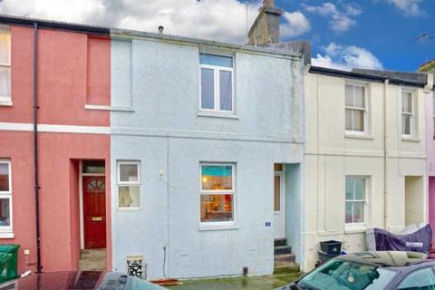 2 bedroom terraced house for sale - Ewart Street