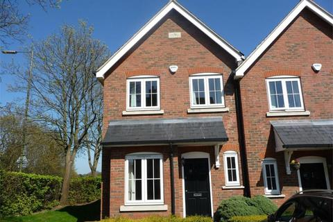 3 bedroom end of terrace house to rent - Red Lion Court, Hatfield, AL9