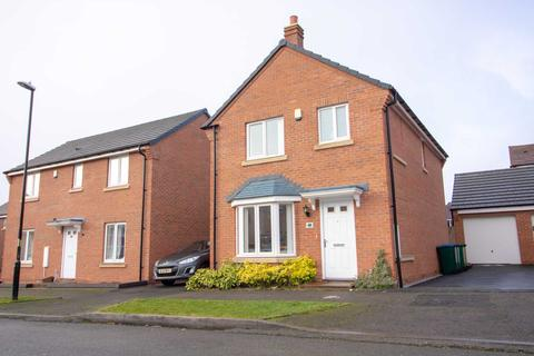 3 bedroom detached house to rent - New Stoke Village