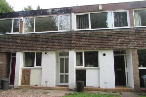 2 bedroom townhouse to rent - Buckingham Mews, Sutton Coldfield, B73 5PR
