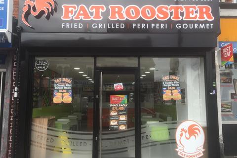 Restaurant for sale - Green lane, Bordesley green, Birmingham B9