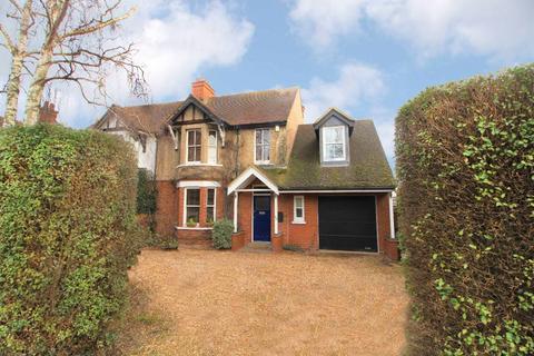 4 Bedroom Semi Detached House For Sale Kimbolton Road Bedford Mk41