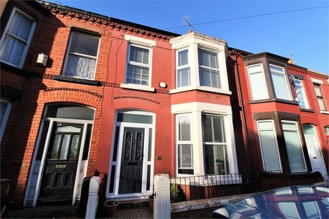 3 bedroom terraced house for sale - Beckenham Avenue, Mossley Hill, LIVERPOOL, Merseyside
