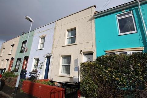 2 bedroom terraced house for sale - Greenbank Avenue East, Bristol, BS5 6EX