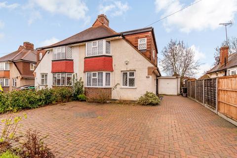 4 bedroom semi-detached house to rent - New Malden