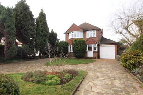 3 bedroom detached house to rent -  Cheyham Way, Cheam, Sutton, SM2