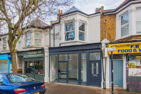 4 bedroom terraced house for sale - Acton Lane, Chiswick W4