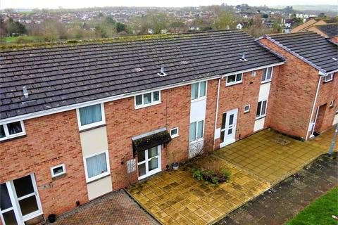 3 bedroom terraced house for sale - Ribston Avenue, Exeter