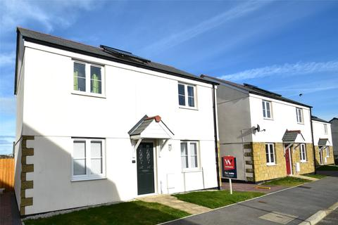 3 bedroom detached house for sale - St. Michaels Way, Roche