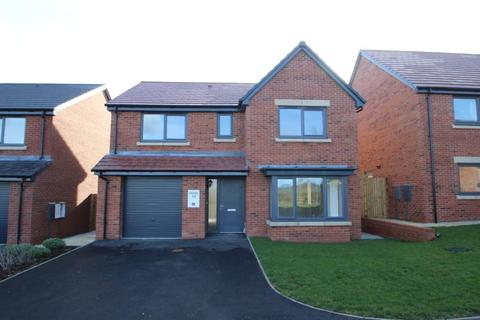 4 bedroom detached house for sale - THE HAXBY, Plot 56 Cricketers View, Killinghall HG3 2DJ