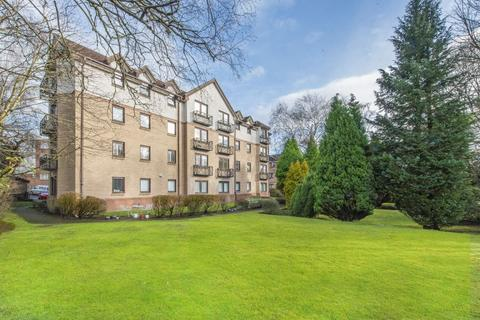 3 bedroom flat for sale - Flat 4, 116, St Andrews Drive, Glasgow, G41 4RB