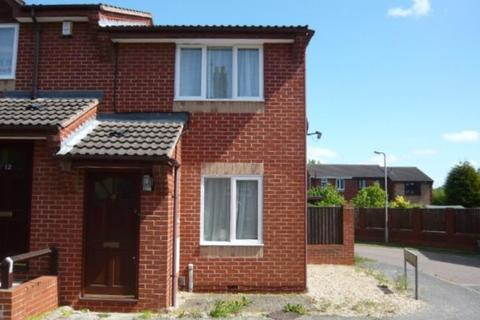 2 bedroom semi-detached house to rent - BELVOIR STREET MELTON MOWBRAY