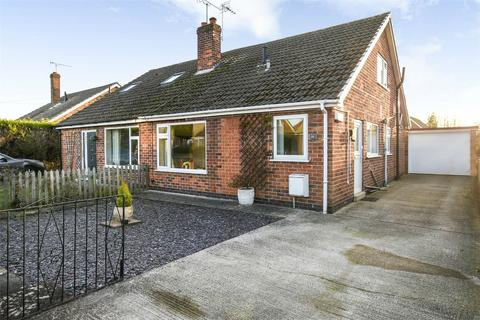 3 bedroom semi-detached house for sale - Cherry Wood Crescent, Fulford, York