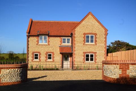 4 bedroom detached house for sale - Holt Road, Cley, Norfolk