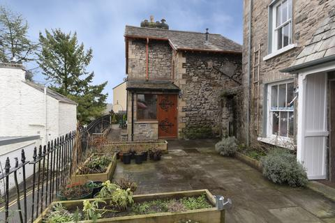 2 bedroom end of terrace house for sale - Church Terrace, Kendal